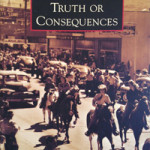 Sherry Fletcher's book on Truth or Consequences New Mexico
